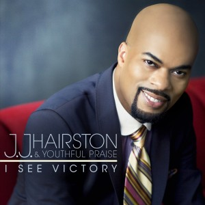 JJ Hairston-I See Victory