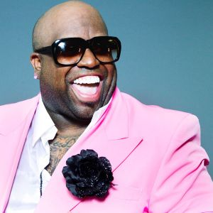 CeeLo Green press