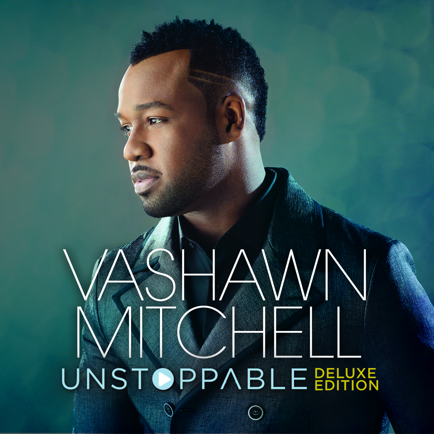 Vashawn Mitchell Gets Unstoppable Bonnerfide Radio Awesome in all your ways and mighty in your hand. bonnerfide radio