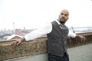 JJ Hairston of Youthful Praise