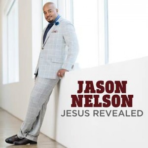 Jason Nelson-Jesus Revealed