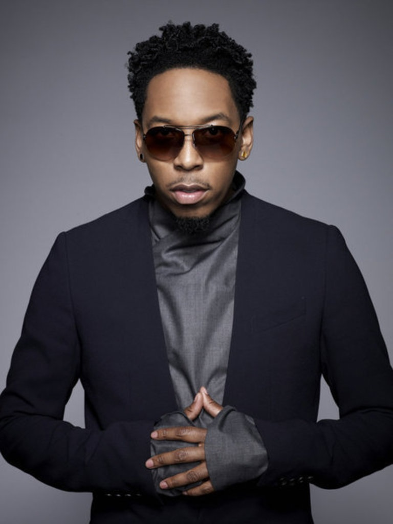 Deitrick Haddon Net Worth