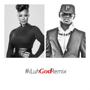 Travis Malloy-I Luh God (remix)