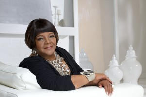 Shirley Caesar press