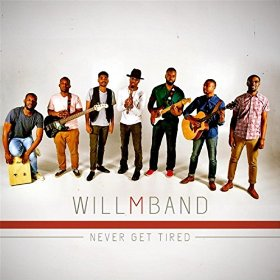 Will McMillan Band-Never Get Tired