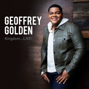 Geoffrey Golden_Kingdom LIVE_Cover_FINAL