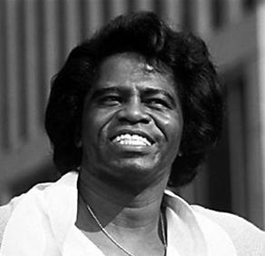 James Brown-The Godfather of Soul