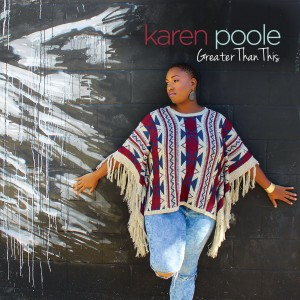 Karen Poole-Greater Than This