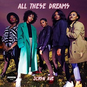 JCKSN Ave-All These Dreams