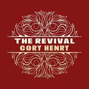 Cory Henry-The Revival