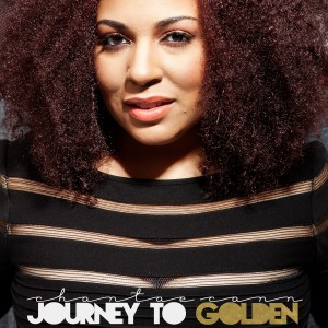 Chantae Cann-Journey To Golden