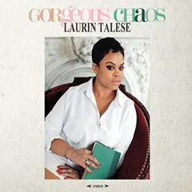 Laurin Talese-Gorgeous Chaos