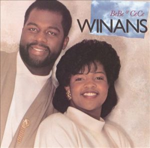 BeBe & CeCe Winans-Self-Titled