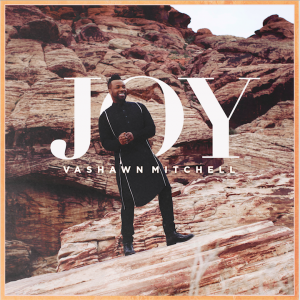 VaShawn Mitchell-Joy
