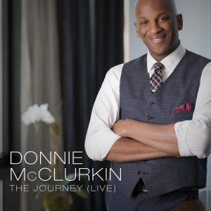 Donnie McClurkin-The Journey (Live)