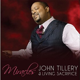 John Tillery & Living Sacrifice-Miracles