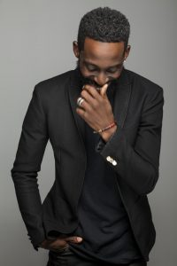 Tye Tribbett Joyful Noise press
