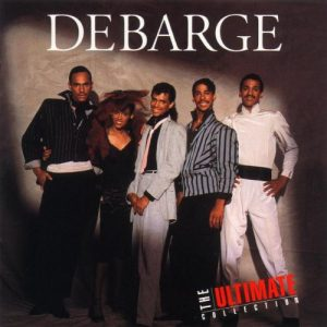 Debarge-The Ultimate Collection