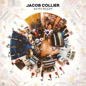 Jacob Collier-In My Room