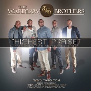 The Wardlaw Brothers-Highest Praise