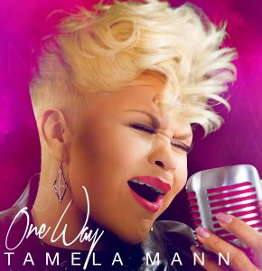 Tamela Mann-One Way