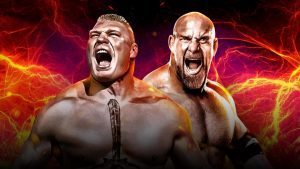 goldberg-vs-lesnar-survivor-series-promo