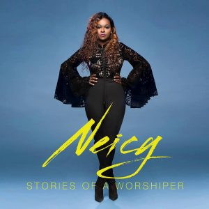 Neicy Robertson-Stories of a Worshiper