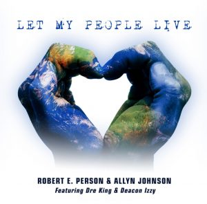 Robert E Person-Let My People Live