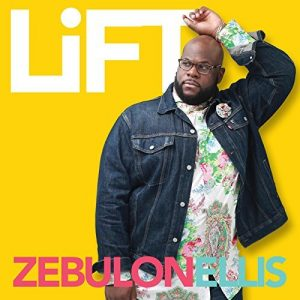 Zebulon Ellis-Lift