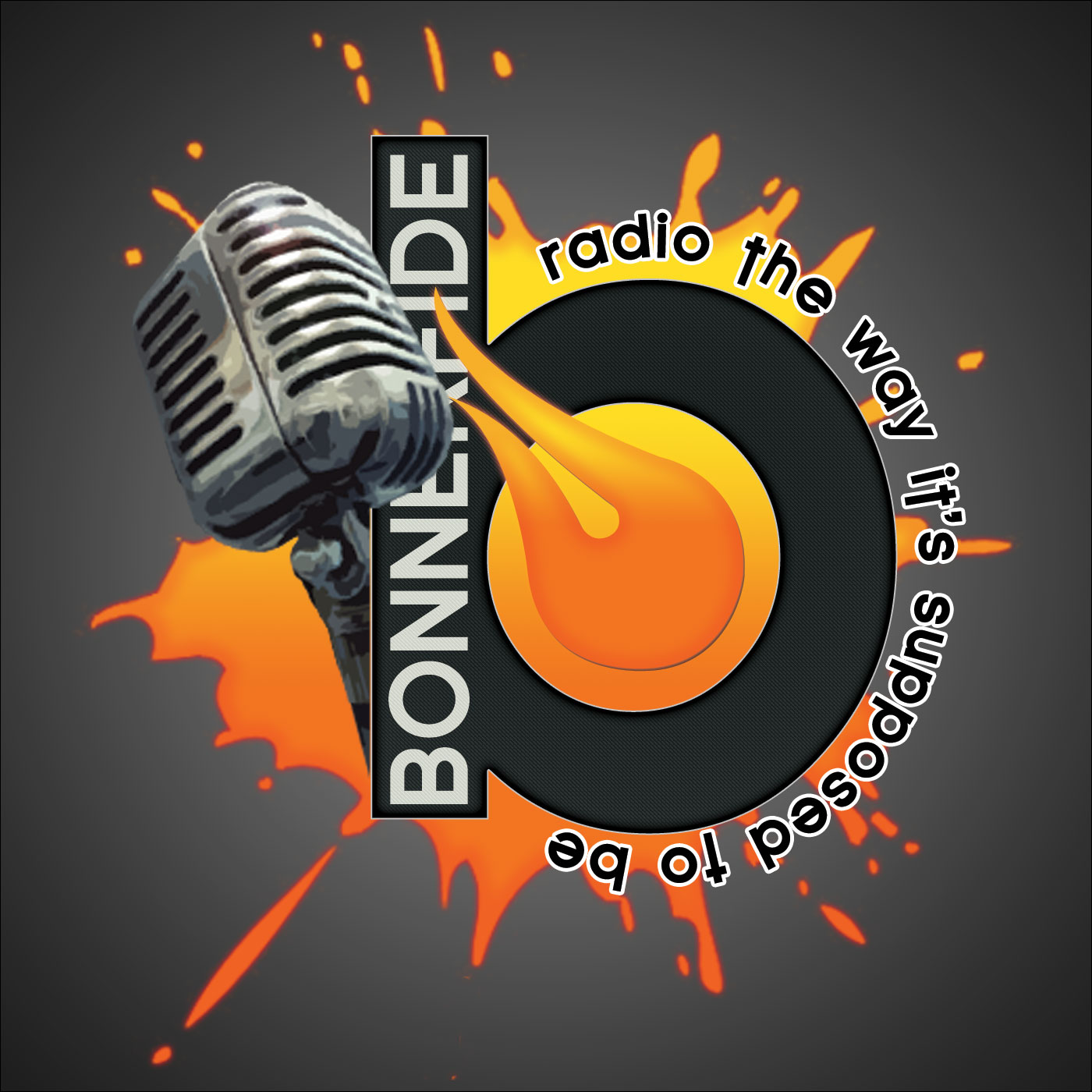 Bonnerfide Radio